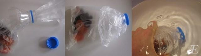 plastik flaske, life hacks