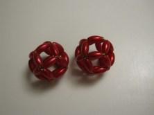 Variation af perlekugler med aflange perler