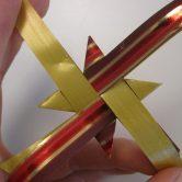 DIY julestjerner6,1