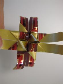 DIY julestjerner6,6