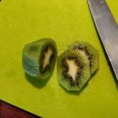 pæne kiwi skiver