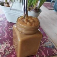 Hapå / Dulce de leche / karamelliseret mælk