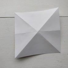 origami juletræ0.3