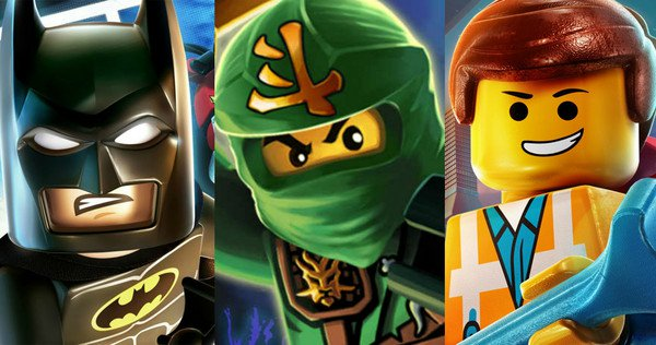 Is The LEGO Movie Franchise In Trouble    lrmonline This past weekend saw the release of The LEGO Ninjago Movie  the latest  film in the LEGO Movie franchise  If you didn t realize it hit theaters
