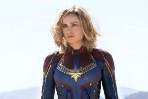 Captain Marvel Is A '90s Action Movie, Plus Why They Chose That Era To Set The Film