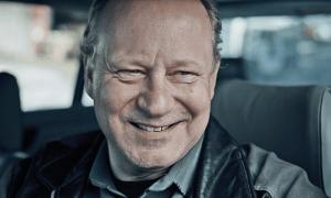 Dune Finds Its Baron Harkonnen In The Avengers' Stellan Skarsgard