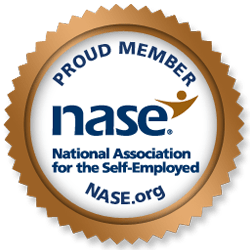 Fort Smith Member National Association of the Self Employed