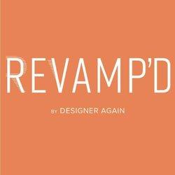 Revamp'd By Designer Again
