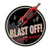 Blast Off! With Johnny Rocket