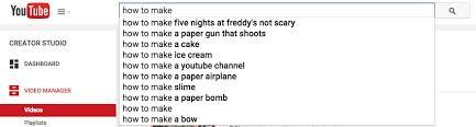 youtube-вдохновение