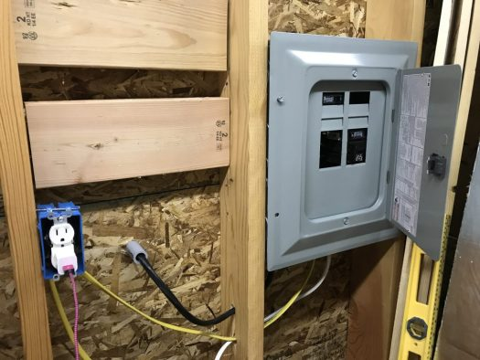 Astonishing Building A Woodshop From Scratch Electrical Wiring Diy Download Free Architecture Designs Sospemadebymaigaardcom