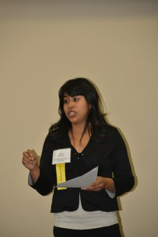 Breakout: Stories of Young Women Immigrants (FPC-SA)