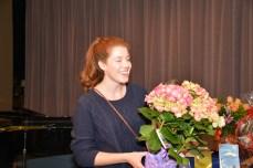Blessings Winner: Faith - Cramer's potted hydrangea flowers