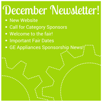 A preview of the LRSEF December Newsletter
