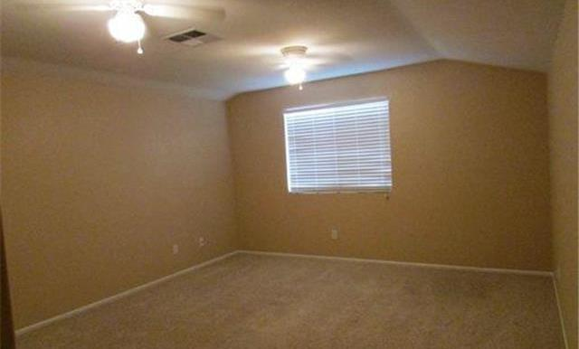 Huge 4th bedroom upstairs!
