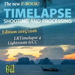 Ebook Time Lapse Shooting and Processing