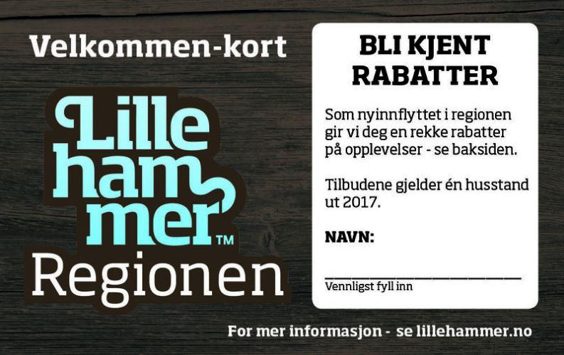velkommenkort_lillehammer_regionen_2016