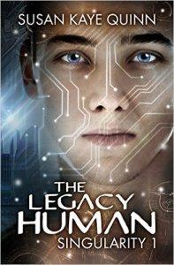 Legacy Human