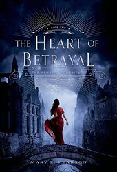 HeartofBetrayal