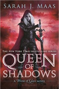 QueenofShadows
