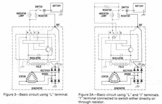 delco alternator wiring diagram delco image wiring 4 wire delco remy alternator wiring diagram 4 auto wiring on delco alternator wiring diagram