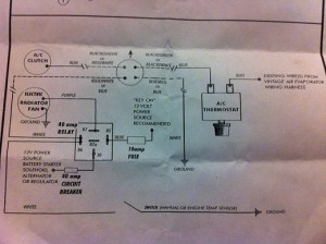 Trinary switch replacement  wiring how to  Page 1