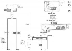 Starter circuit wireing diagram  LS1TECH  Camaro and Firebird Forum Discussion