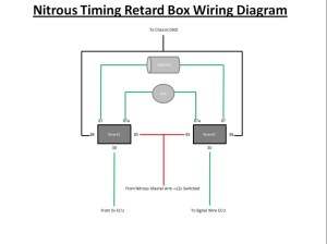 HOW TO: Make a Timing Retard Box for a Nitrous Oxide
