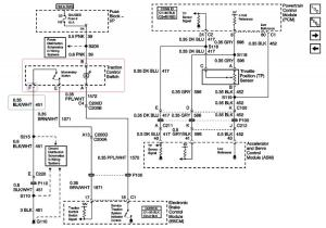 Wiring diagramcircuit board diagram TCS Switch?  LS1TECH