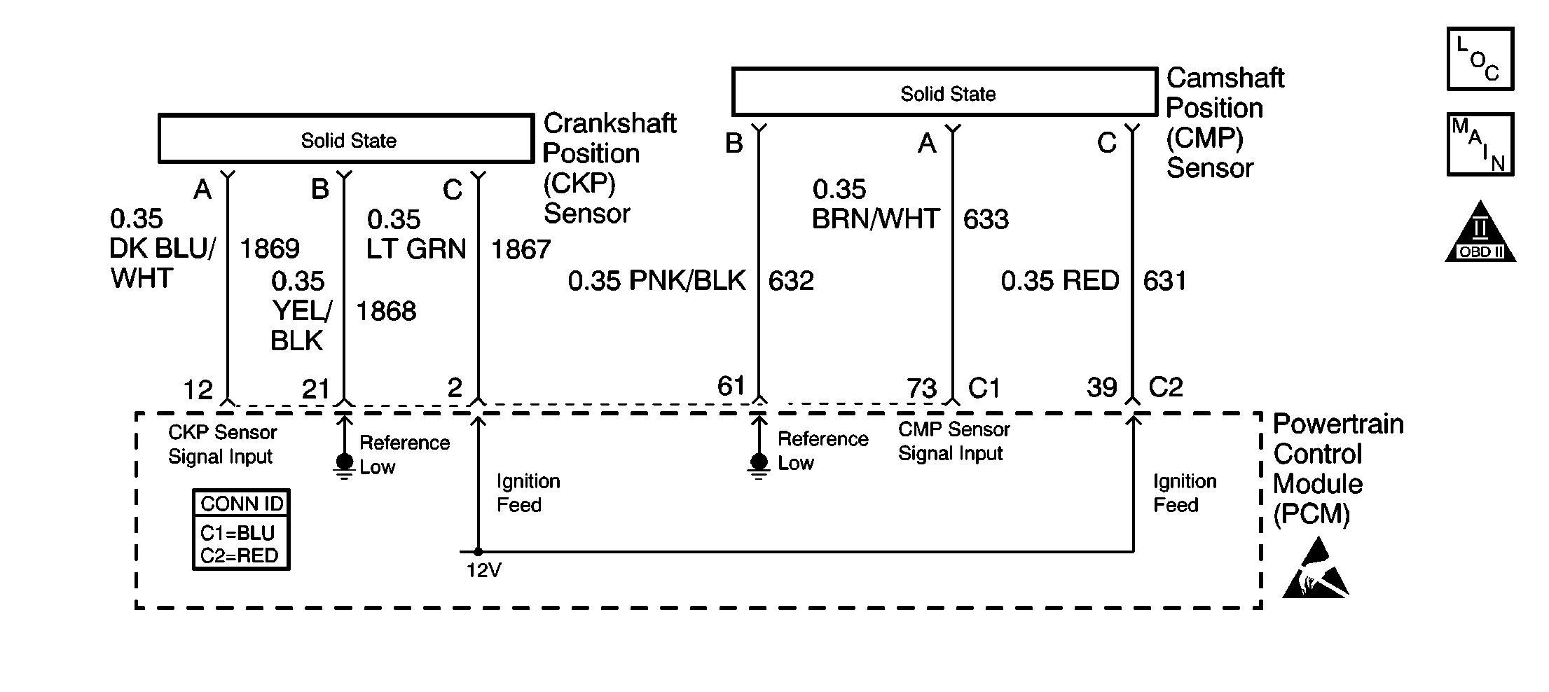 ➤ diagram ls cam sensor wiring diagrams