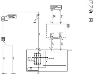 2005 Alternator wiring  LS1TECH  Camaro and Firebird