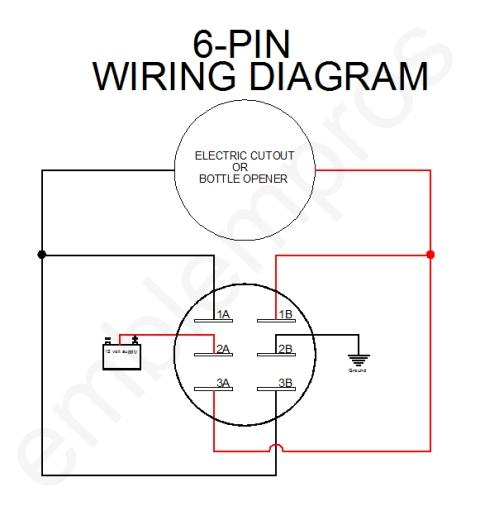 204723d1257409083 toggle switch wiring correct switch_wiring?resize=480%2C506&ssl=1 6 pin on off switch wiring diagram wiring diagram Light Switch Wiring Diagram at creativeand.co
