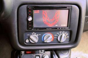 Will a TouchscreenNaviDVD unit fit?  LS1TECH  Camaro