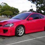 Immaculate 10k Mile 2003 Acura Rsx Type S For Sale Trade In Monterey Ca Ls1tech Camaro And Firebird Forum Discussion