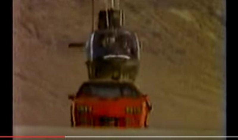 1986 helicopter camaro iroc z ad