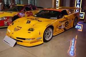 LS1tech Jake Stumph Camaro SuperFest GM Heritage