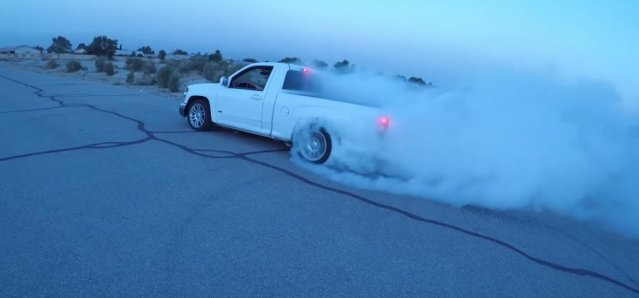Colorado Burnout with LS Power