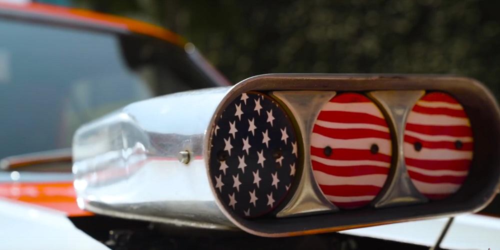 1969 Camaro SS Dream Daily Driver Donut Media LS1tech.com