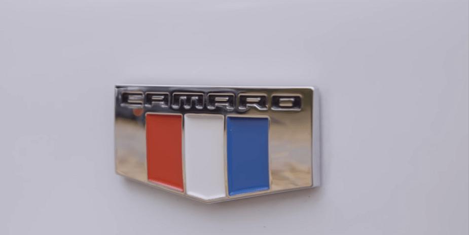 ls1tech.com 2019 Chevrolet Camaro RS 1LE Hot Hatch Replacement 7