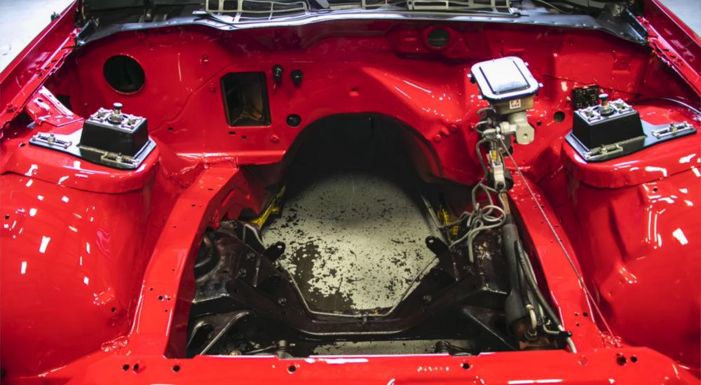 1987 Chevrolet Camaro IROC-Z