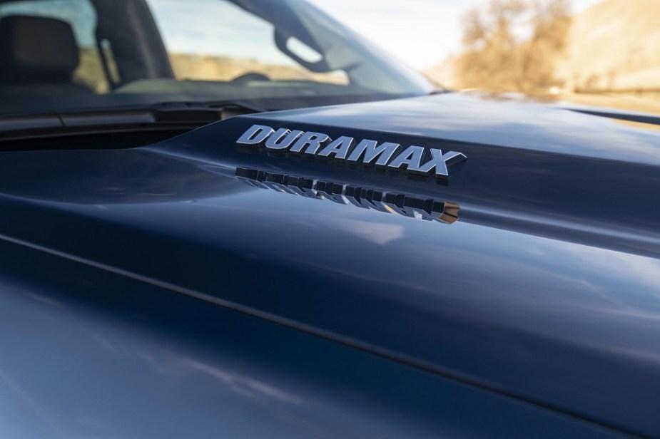 2020 Chevrolet Silverado Duramax Diesel Specs Details Tech