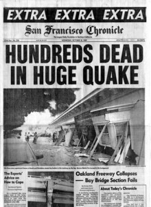 The San Francisco Chronicle, who's shelves are not exactly lined with Pulitzers, was a tad bit off. The final tally was more like 25.