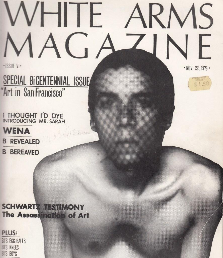 The November 22, 1976 Edition
