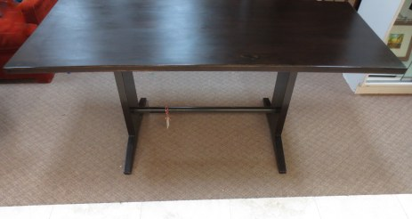 Trellis Library/Dining Table