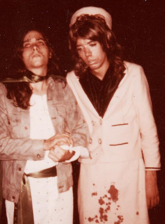 Bloomington, Indiana, October 1972
