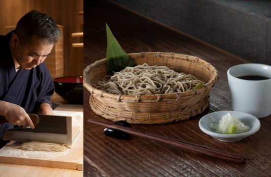 10 new mouthwatering Hong Kong restaurants - Gonpachi