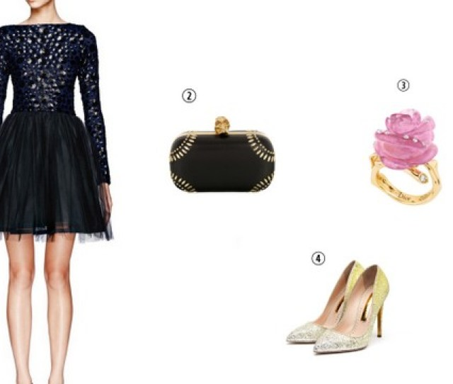 Party Dresses What To Wear For New Years Eve