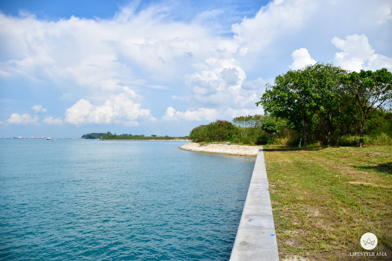 5 Singapore Islands To Visit This Weekend Lifestyle Asia