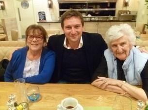 Yvonne Selby, Dr Michael Scott, Barbara Delaney LSA CA 7.1.16