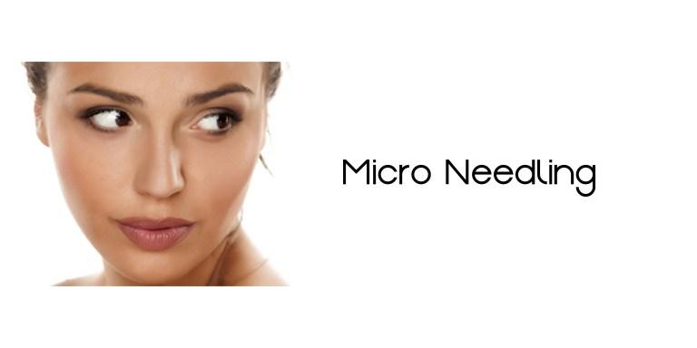 microneeling